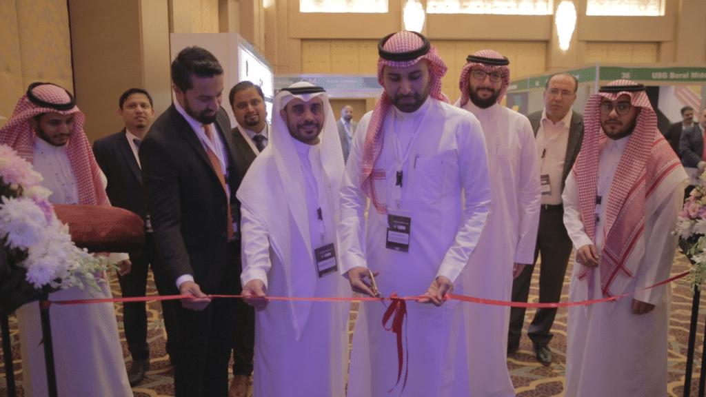 Cinema Build KSA 2019