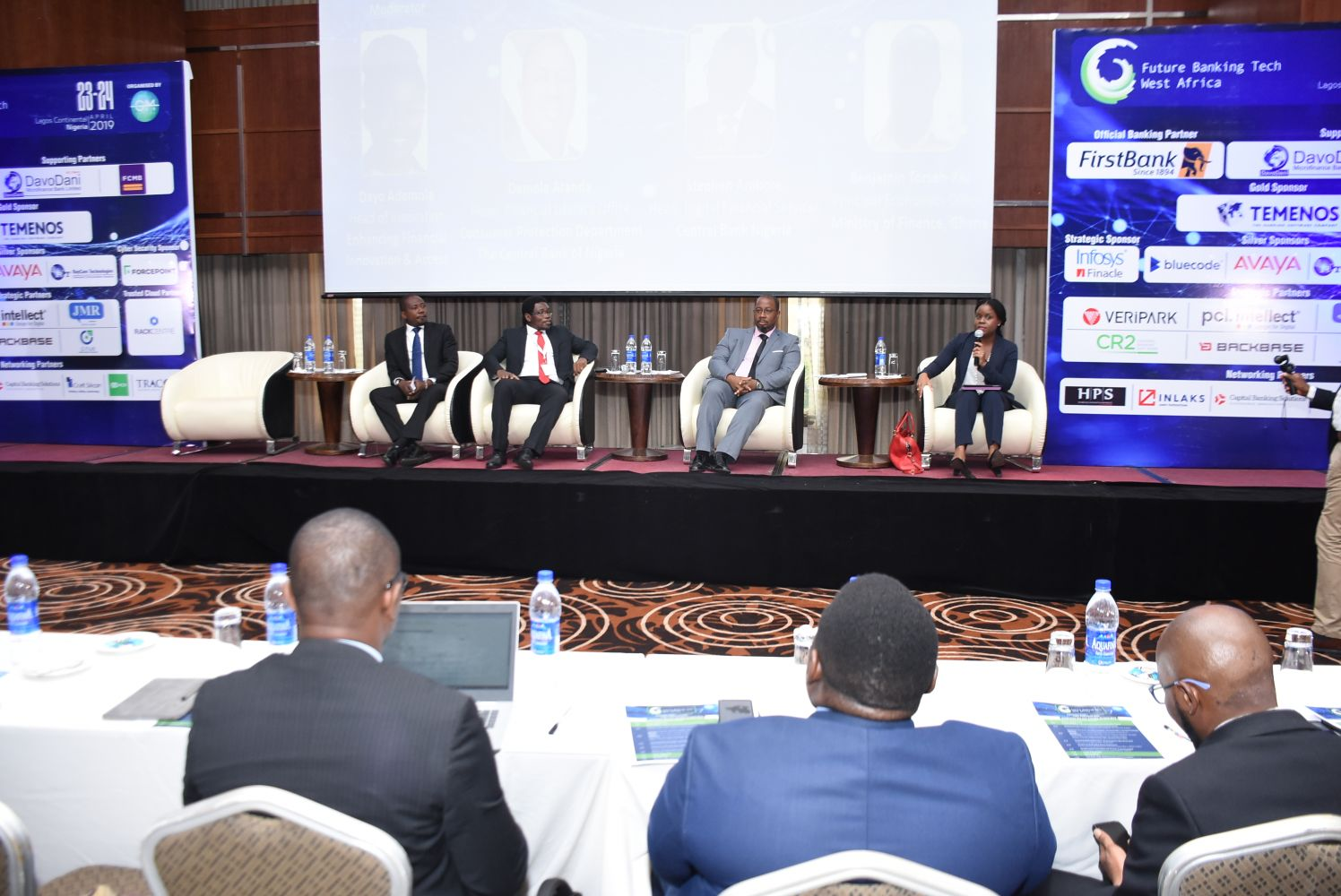 Future Banking West Africa