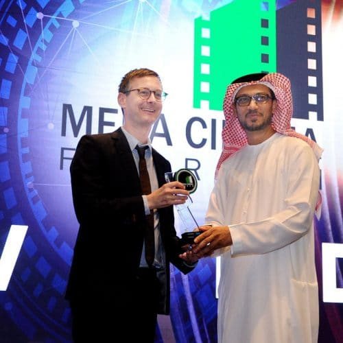 MENA Cinema 2018