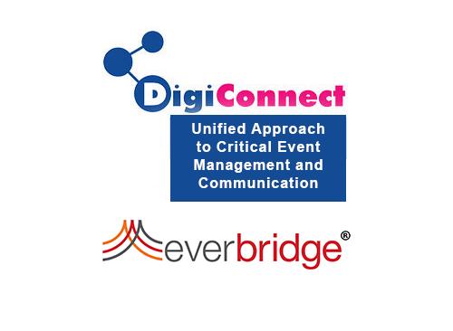 Business Continuity & Crisis Management – Everbridge