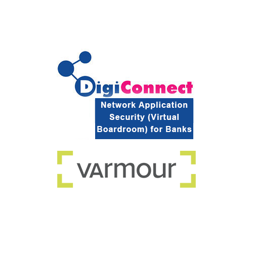 Network Application Security for Banks - Varmour