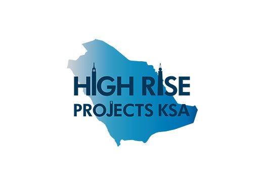 High Rise Projects KSA