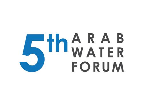 5th Arab Water Forum