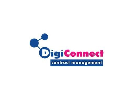 DigiConnect Contract Management