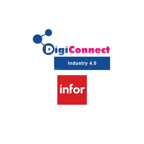 Industry 4.0 (Infor)