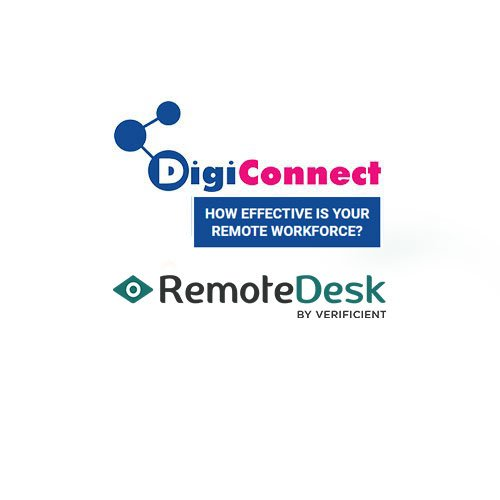 How effective is your remote workforce