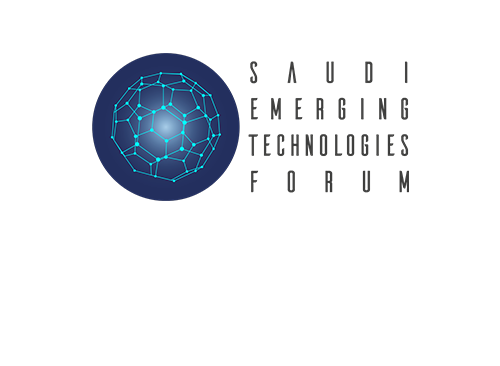 Saudi Emerging Technologies Forum