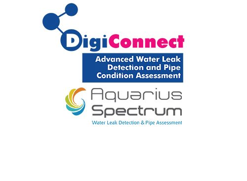 Advanced Water Leak Detection and Pipe Condition Assessment