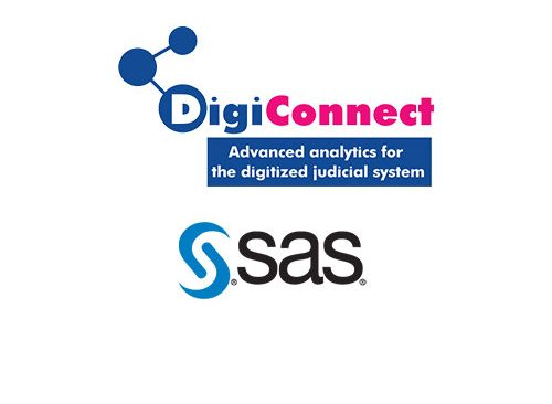 Advanced analytics for the digitized judicial system
