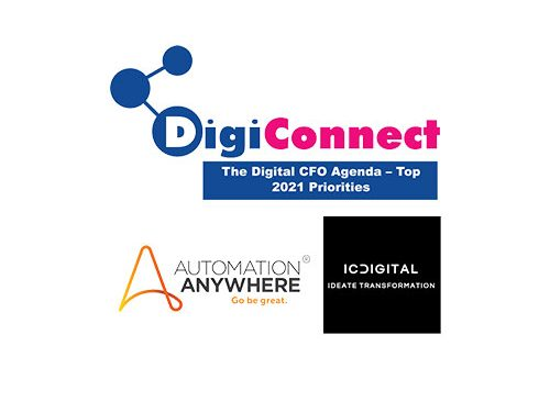 The Digital CFO Agenda – Top 2021 Priorities