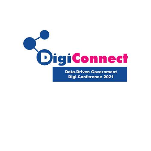 Data-Driven Government DigiConference 2021
