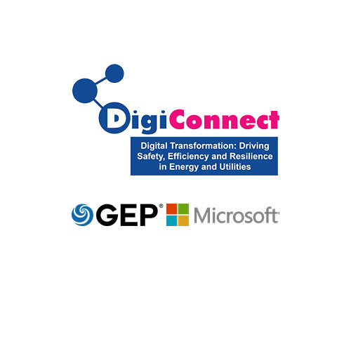 Digital Transformation: Driving Safety, Efficiency and Resilience in Energy and Utilities