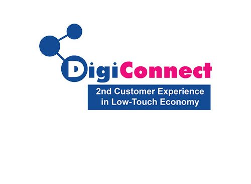 2nd Customer Experience in Low-Touch Economy Digi-Conference