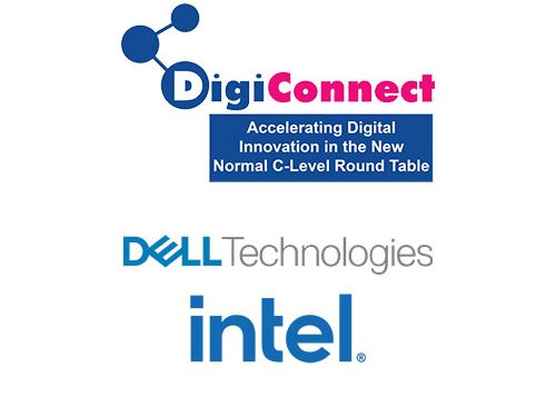 Accelerating Digital Innovation in the New Normal C-Level Round Table