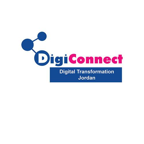 Digital Transformation JordanDigi-Conference
