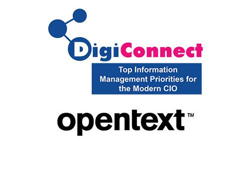 Top Information Management Priorities for the Modern CIO