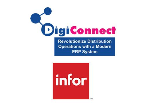 Revolutionize distribution operations with a modern ERP system